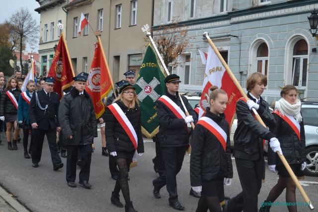 96. rocznica Odzyskania Niepodległości
