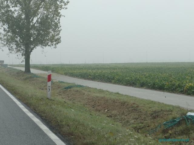 Dokończenie budowy ścieżki pieszo-rowerowej wzdłuż dawnej drogi krajowej nr 5