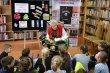 Pani Maria Juchnowicz gościem kolejnego dnia Tygodnia Bibliotek