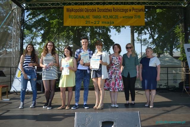 XVIII Powiatowy Konkurs Piosenki Dziecięcej i Młodzieżowej