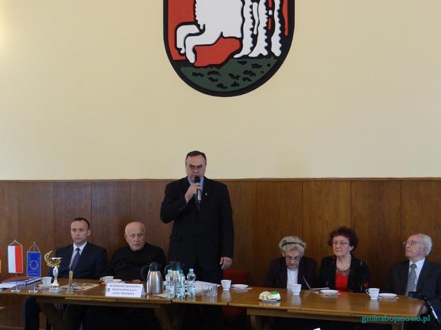 XIX sesja Rady Miejskiej wBojanowie