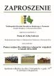 Spotkanie zPanią dr. Zofią Szalczyk Podsekretarzem Stanu wMinisterstwie Rolnictwa iRozwoju Wsi