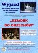 Wyjazd do Poznania na balet ˝Dziadek do orzechów˝