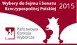 Multimedialne komunikaty Państwowej Komisji Wyborczej