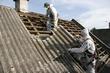 Likwidacja wyrobów budowlanych zawierających azbest na terenie Powiatu Rawickiego w2015 r.